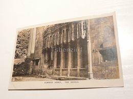 Furness Abbey The Sedilia England - Inghilterra