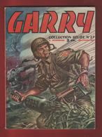 GARRY  COLLECTION  RELIEE      N° 27 - Unclassified