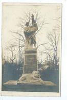 Couillet Monument Aux Morts - Charleroi