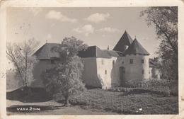 Varazdin - Stari Grad 1936 - Croatie