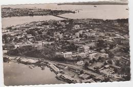 Abidjan.  Vue Aérienne - Ivory Coast