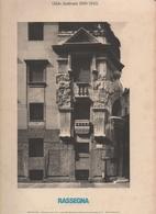 Rassegna N°33 Aldo Andreani 1909-1945 - Art, Design, Decoration