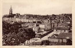 Cpa,puy De Dome,MARINGUES, En 1939,vue  Ville,coeur La Limagne,prés  Joze,limons,luzillat,église Moine Chaise Dieu,63 - Maringues