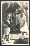 +++ CPA - Photo Carte - Foto Kaart -  Famille Royale Belge - Belgique  // - Royal Families