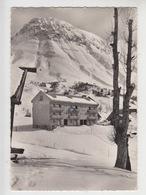 73 - ALBIEZ LE VIEUX / HOTEL MEUBLES ALTITUDE 1600 - France
