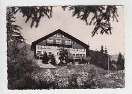 73 - LES PEMONTS Par HAUTELUCE / HOTEL DU SIGNAL DE BISANNE - France