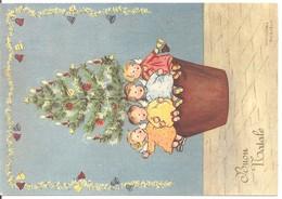 BUON NATALE - Santa Claus