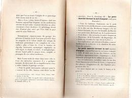 DIX QUARTIERS D'AMIENS. .22 Pages.1922. - Picardie - Nord-Pas-de-Calais