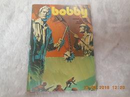 Album : Bobby : N° 5, Le Mystère Des Sous-marins Kriminal - Books, Magazines, Comics