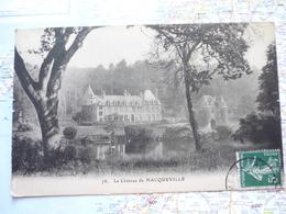 Le Château De Nacqueville - France