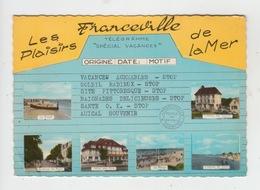 14 - FRANCEVILLE / MULTIVUES - France