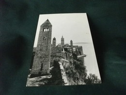 CHIESA EGLISE KIRCHE CAMPANILI  RAB JUGOSLAVIA - Churches & Cathedrals