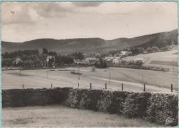 CPM:  DONON  (Dpt.88):  Hôtel VELLEDA  En 1951.   (photo Véritable)   (E 367) - Hotels & Restaurants