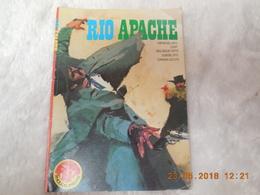 Album : Rio Apache : N° 1, La Tribu Perdue - Books, Magazines, Comics