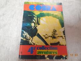 Album : Cobra (2ème Série) : N° 8, Mission Suicide - Books, Magazines, Comics