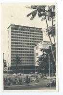 Leopoldville Kinshasa ( Congo Belge ) ( VW Combi - Cox ) - Kinshasa - Leopoldville