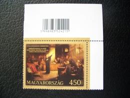 Hungary, 2018. 450 Years Anniversary Of The Unitarian Church, Christianity, Reformation, Torda, Parliament - Christentum