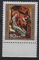 Germany (BRD) 1982  Weihnachten  (**)  Mi.1161 - [7] West-Duitsland