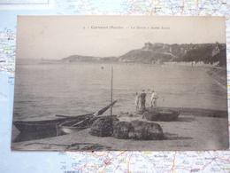 Le Havre à Marée Haute - Carteret