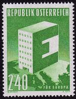 Europa - CEPT 1959 - Autriche - Yvert Nr. 901 - Michel Nr. 1059  ** - 1959