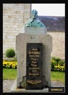 29  BANNALEC ... Le  Monument  Jean  BOURHIS - Bannalec