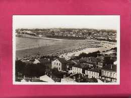 17 Charente Maritime, Royan, Vue D'Ensemble, La Ville Et Le Square Botton, Animée, (M. Berjaud) - Royan