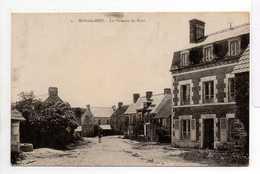 - CPA MORSALINES (50) - Le Hameau Du Pont - Photo E. Desaix N° 4 - - Frankrijk
