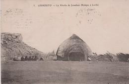 LESSOUTO - Lesotho