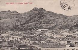 CABO VERDE - Cape Verde