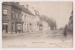 Cpa Oude God 1902 - Mortsel