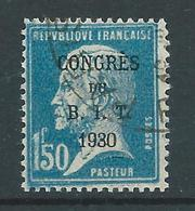 FRANCE 1930 . N° 265 . Oblitéré . - France
