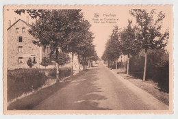 Cpa Hautfays - Daverdisse