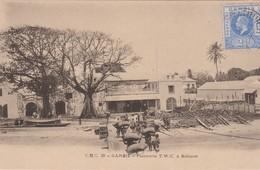 BATHURST - Gambia