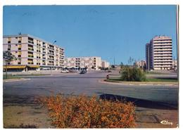 CPM 31 MURET Carrefour Vers Toulouse 1987 - Muret
