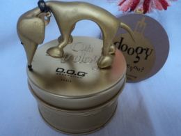 """OH MY DOG! MINI """" MASCOTTE MAGNET DOGGY """" N° 1  LIRE ET VOIR!! - Modern Miniatures (from 1961)"""