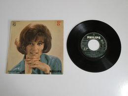 Sheila, Toujours Des Beaux Jours / Je N'en Veux Pas Aux Autre Que Toi (Vinyle 45 T - 4 Titres 1965) - Collector's Editions