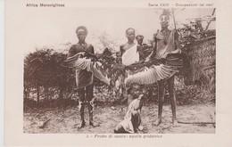 ETHIOPIE-CHASSE - Ethiopie