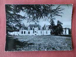 Dep 41 , Cpsm  TOUR En SOLOGNE , Chateau De VILLESAVIN , Façade Sud  (177) - France