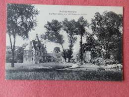 Dep 41 , Cpa  MUR DE SOLOGNE ,  La MORINIERE  , 4 , Le Chateau Vu Du Parc  (213) - Autres Communes