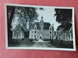 Dep 41 , Cpa  MUR DE SOLOGNE ,  130 , Le Chateau De La MORINIERE   (215) - France