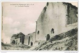 CPA LA FERME PIERQUIN - Collection G. Dubois N°14 - France