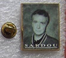 MICHEL SARDOU  CCCC  156 - Celebrities