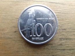 Indonesie  100  Rupiah  1999  Km 61 - Indonésie