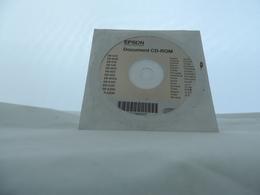 EPSON DOCUMENT CD ROM SERIES EB - CD