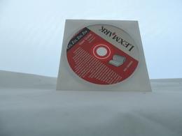 CD LEXMARK Z25 Z35 Z45 Z54 USER GUIDE FOR WINDOWS AND MACINTOSH - CD