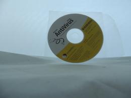 CD NORTON ANTIVIRUS 2004 SYMANTEC - CD