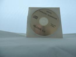 CD SARITEL POSTAZIONI TELEMATICHE RELEASE 5.0 - CD
