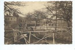 Abbaye D'Aulne Thuin Gozée Au Chant Des Oiseaux - Thuin