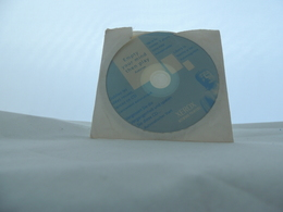 CD XEROX NETWORK PRINTERS LIBERA LA MENTE E VAI EMPY YOUR MIND THE PLAY AUTORAN - CD