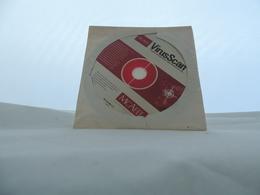 CD MCAFEE VIRUSSCAN - CD
